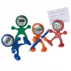 "Reloj flexible ""Santa Cruz"""