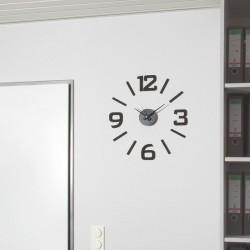 """Reloj de pared adhesivo """"Lucca"""""""