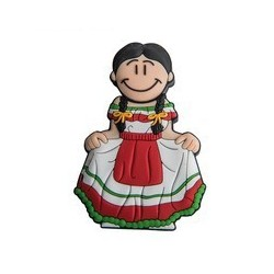 USB Trompeta Mexicana 16GB