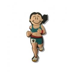 USB Atleta Chica