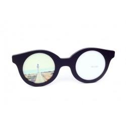 Marco de fotos gafas