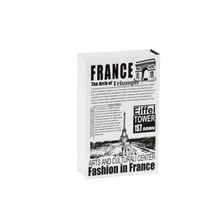 Caja fuerte The Republic of France.