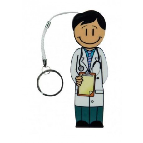 Batería de emergencia Doctor