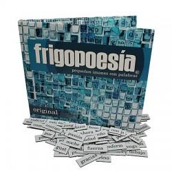Frigopoesía: Original