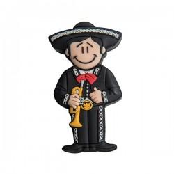 USB Trompeta Mexicana 16GB