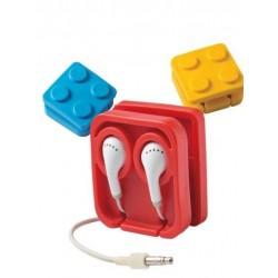 Enrolla-cables Lego