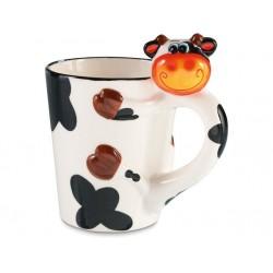 Taza vaca