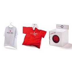 Caja para la ropa sucia