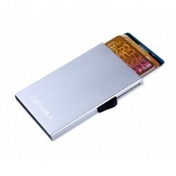 Protector de tarjetas