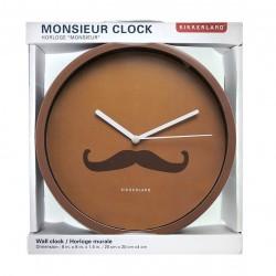 Reloj Mostacho KIKKERLAND