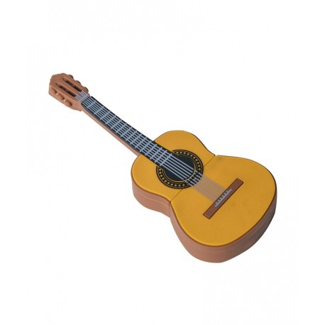 USB Guitarra