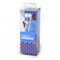 Auriculares Wind-Up