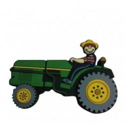 Tractorista