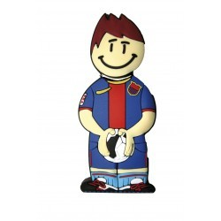 Usb futbolista